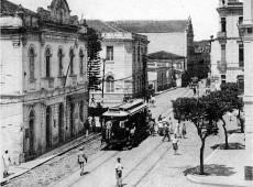 Morro do Moreno - Literatura e Crônicas - O Bar do David