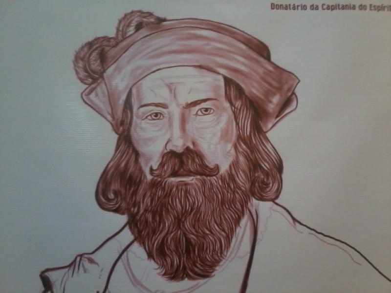 Vasco Fernandes Coutinho - Primeiro Donatário da Capitania do ES - 1376663976_1552